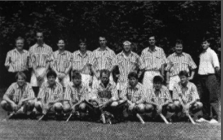1. Herrenmannschaft von 1991